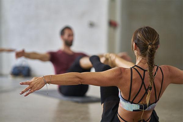 Ballet Fit llega a los gimnasios Accura