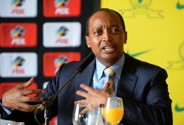El millonario africano que ha pagado 3 millones de euros al Barça por el amistoso en Sudáfrica