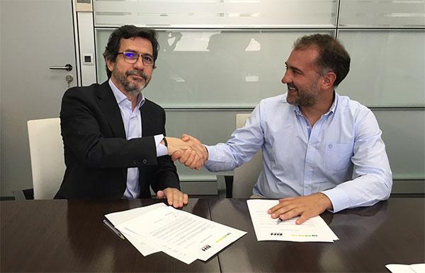 BH Fitness cierra un acuerdo de distribución con la consultoría de Momo Sports