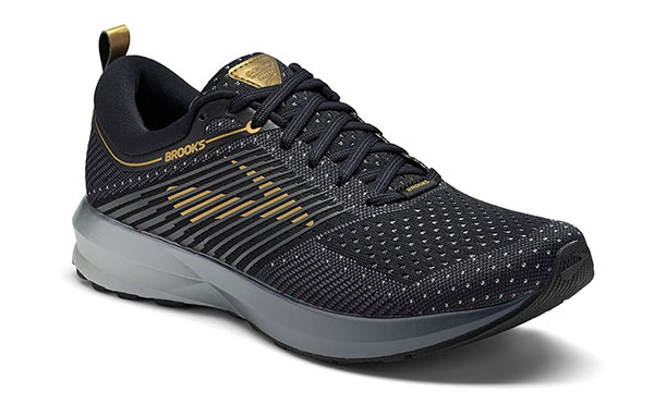 Brooks Running lanzará su primera zapatilla personalizada en 2019