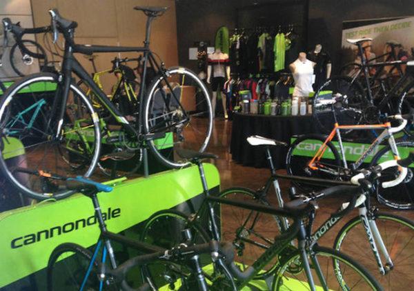 Cannondale acusa el escaso dinamismo de las ventas en el canal ciclista
