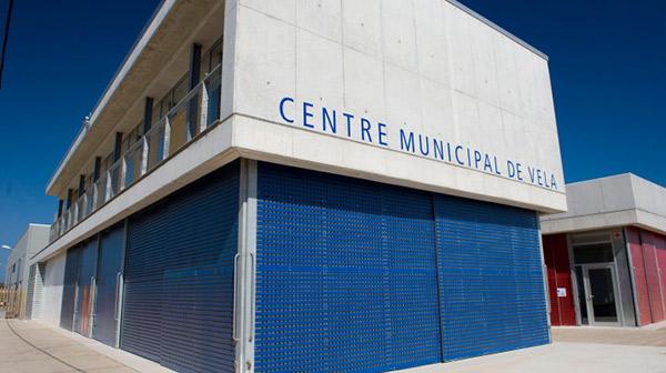 Una cuarentena de patines a vela junior tomarán parte en el Campeonato de Cataluña 2018