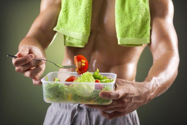 Comer despacio ayuda a reducir peso