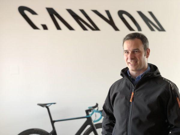 """Canyon: """"Las tiendas que no reparan nuestras bicicletas actúan contra su negocio"""""""