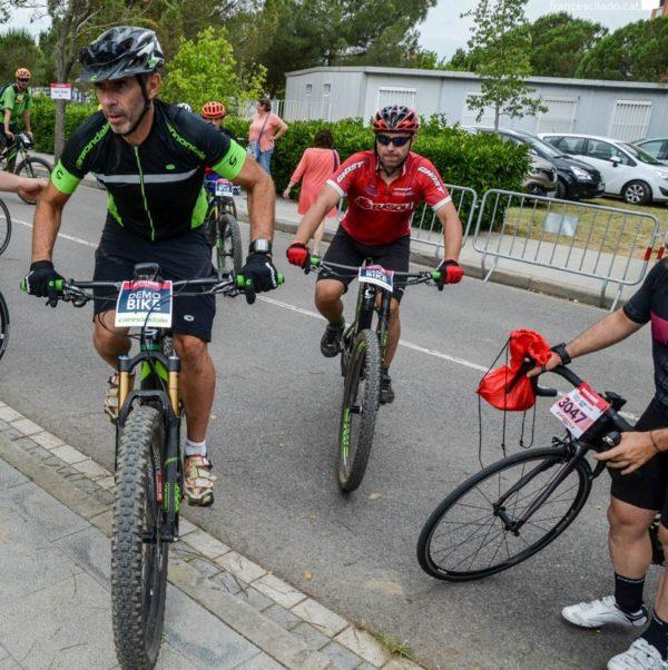La Sea Otter Europe expondrá una amplia gama de bicicletas dobles de XC