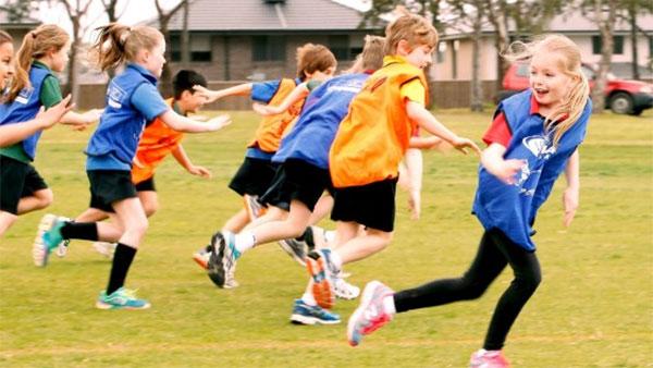 El 80% de las niñas y adolescentes hace menos actividad física de la recomendada
