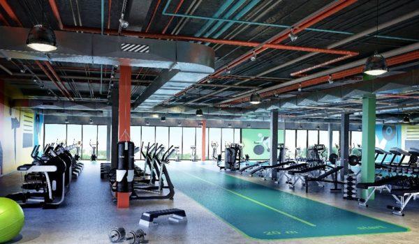 La importancia de la ubicación de las máquinas de fitness