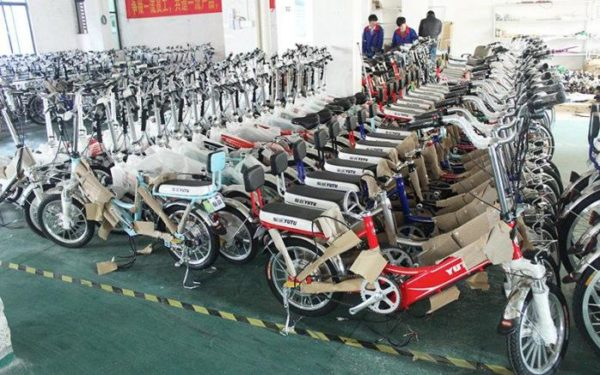 Importantes tiendas ciclistas avalan las tasas antidumping a las e-bikes chinas