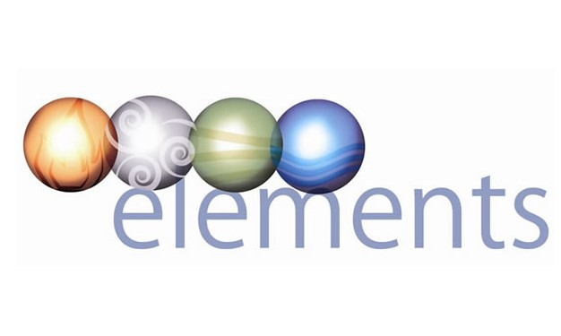 Elements System logo