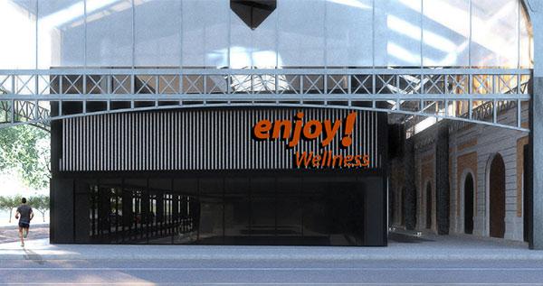 Enjoy Wellness abrirá en Sevilla el 1 de junio
