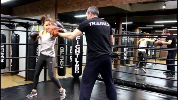 Fightland abrirá en Sevilla su sexto club de boxeo
