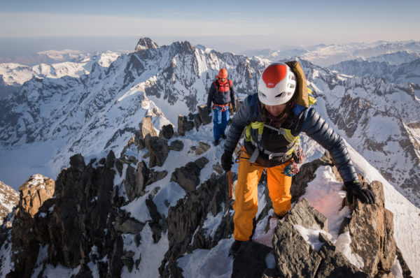 Salomon TV estrena el documental 'Liv along the way'