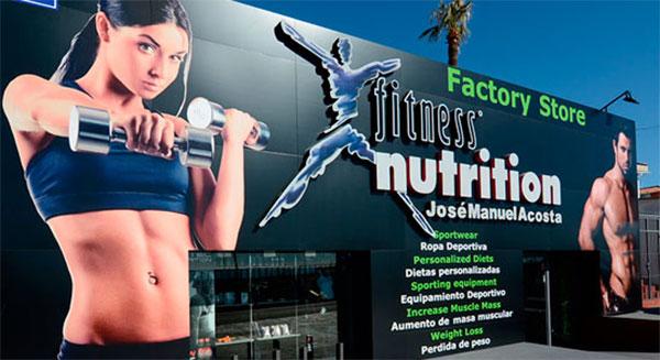Fitness Nutrition se adentra en nuevos nichos a través de la fabricación