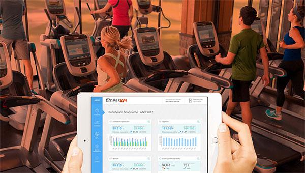 FitnessKPI y MyVitale crearán sinergias entre sus herramientas
