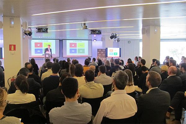 6 razones para acudir al evento La Gamificiación y tus Resultados en Barcelona