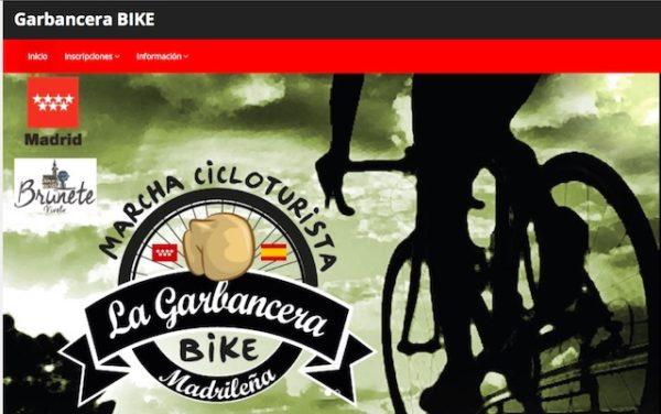 Brunete estrena la marcha cicloturista 'La Garbancera Bike' el próximo 27 de mayo