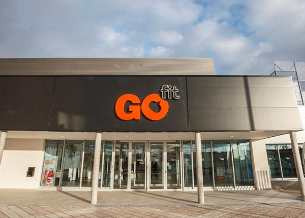 Go-Fit lidera el ranking de gimnasios concesionales por número de abonados en España