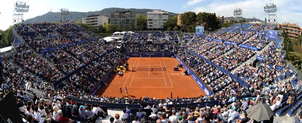 El Barcelona Open Banc Sabadell 2018 bate récords y supera los 100.000 espectadores