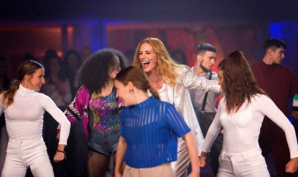 Coplef Madrid arremete contra el concurso 'Fama ¡a bailar!'