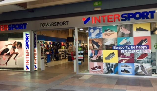"""Intersport Tovarsport: """"Tenemos que gestionar mejor nuestros recursos"""" -  CMD Sport"""