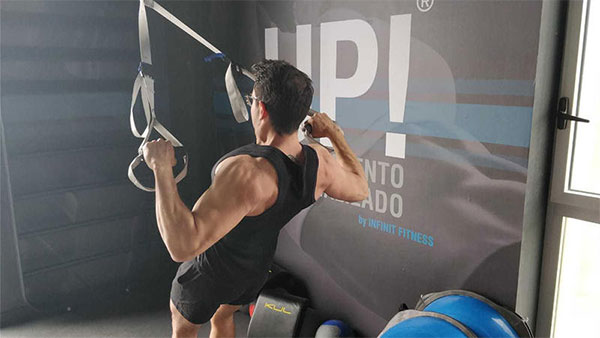 Infinit Fitness franquiciará su servicio de entrenamiento personal