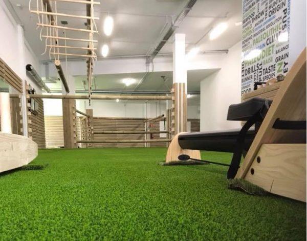 Paleotraining se acerca a los 20 clubes con una apertura en Mataró