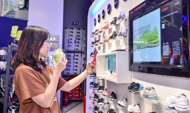 "Tmall dota de tecnología ""New Retail"" a la megatienda de Intersport en Pekín"