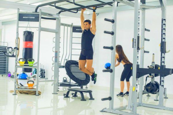 Pure Fitness crece un 20% en el primer trimestre