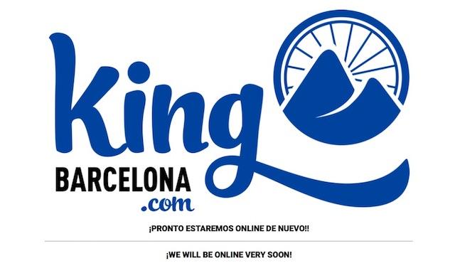 CubiertasMTB adquiere la tienda online Kingbarcelona