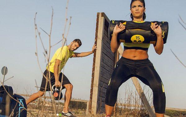 Kul Fitness amplía su oferta de accesorios de entrenamiento funcional