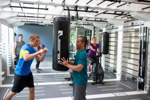 Arges Fitness finaliza dos nuevas instalaciones de gimnasios