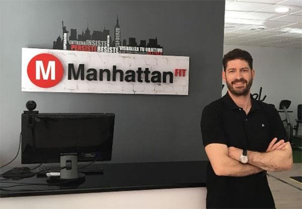 ManhattanFit, la reinvención de la cadena de gimnasios femeninos 30Minutos