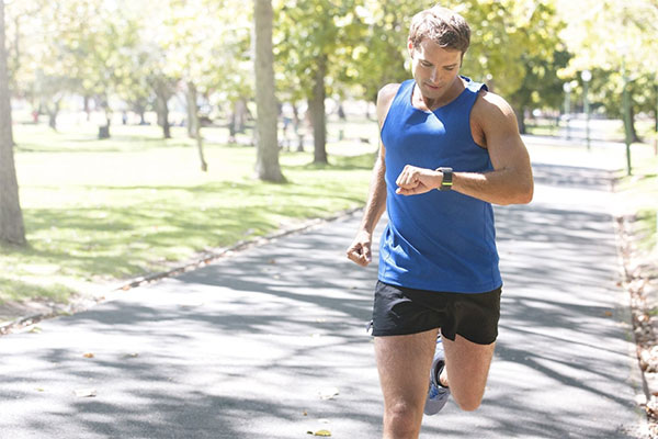 Cómo medir nuestra progresión como corredores