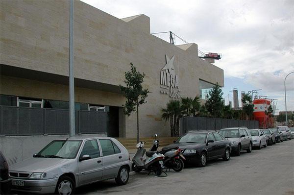 El gimnasio MegaSport cierra por irregularidades en las licencias