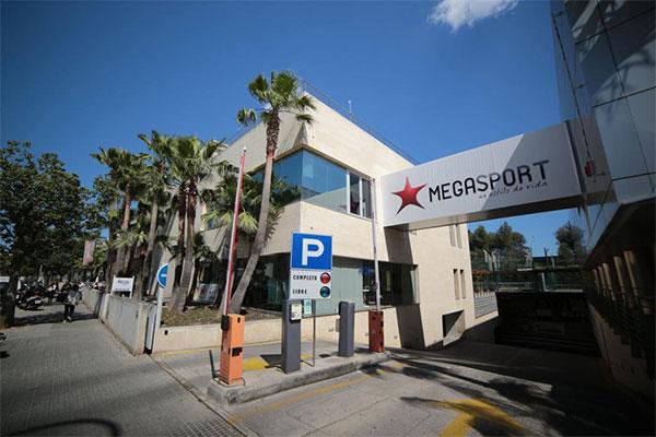 Megasport pone su fecha de reapertura en manos del ayuntamiento