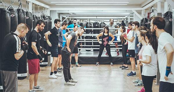 La boutique de boxeo Morales Box inicia su expansión mediante franquicias