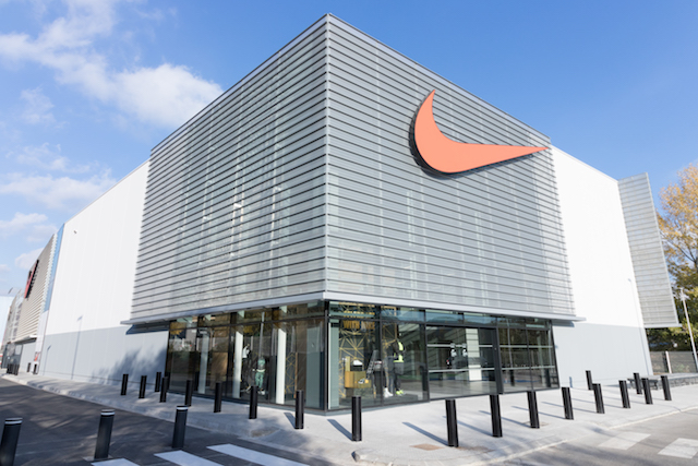 Nike finaliza la renovación y ampliación de su tienda en La Roca Village