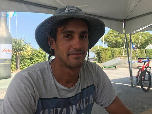 Oriol Mahiques vuelve a imponerse en el Trofeo Gerardo Carrera 2018