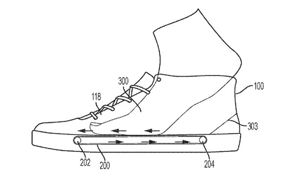 Nike incorpora la cinta de correr a las zapatillas