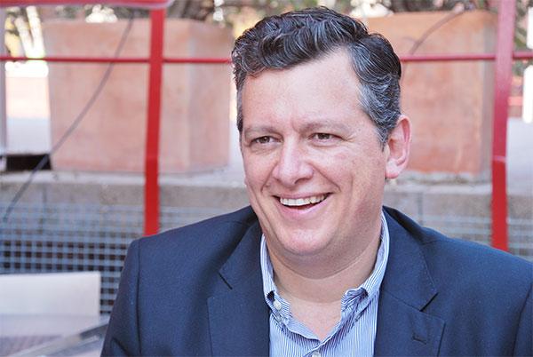 """Pere Solanellas: """"El fitness debe ser humilde y no hablar solo de lo que va bien"""""""