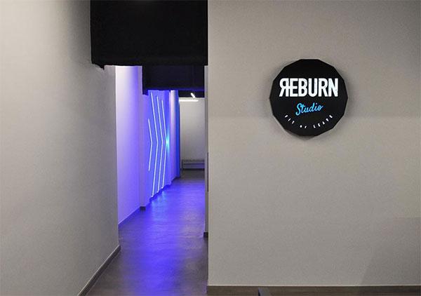 Reburn Studio: la experiencia fitness adaptada a tu estilo de vida