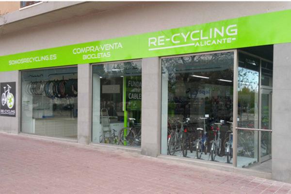 Somos Recycling frena su expansión