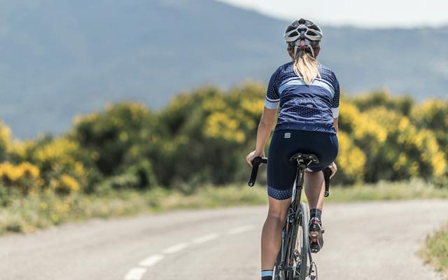 Sportful presenta la nueva serie Diva W para la mujer ciclista