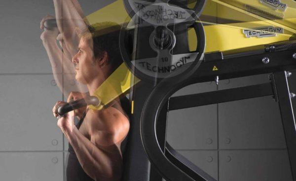 Para un cuerpo tonificado, mejor combinar ejercicios de fuerza y resistencia