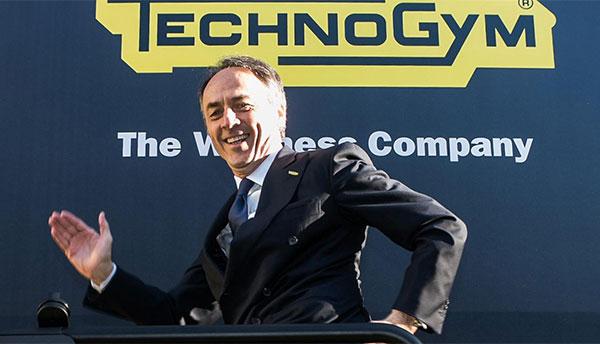Las ventas de Technogym crecen un 6,1% en el primer trimestre
