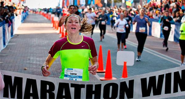 Los 10 mandamientos de un corredor al acabar un maratón