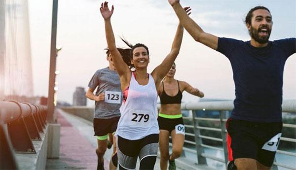 5 razones por las que correr nos hace mejor persona