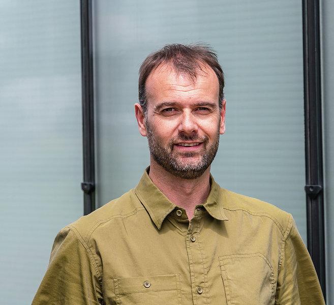 Benjamin Huguet, nuevo director del Grupo Accell en el sur de Europa