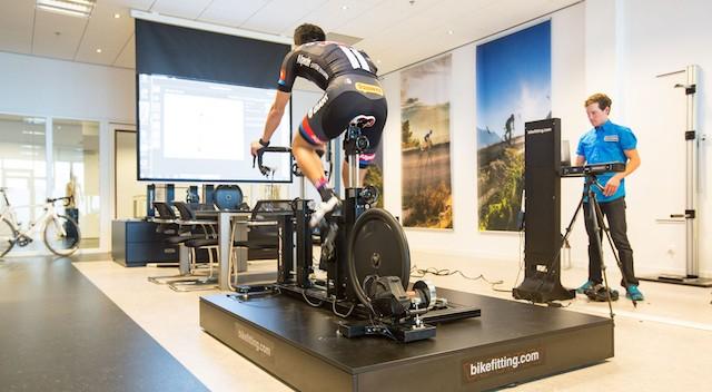 Bikefitting.com perfecciona la adaptación de las bicicletas al cuerpo del cliente