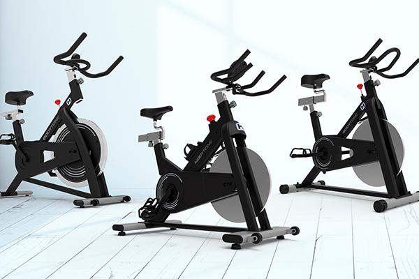 Bodytone aspira a que su gama de fitness doméstico iguale en 5 años las ventas a profesionales
